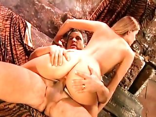 Antique Porno Scene