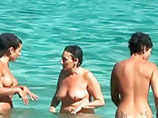 Voyeurchamp com nude beach voyeur beach teasing bitches tmb