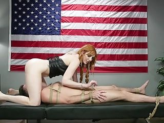 Tying Practice And Role Have Fun Is Priceless With Lauren Phillips