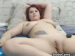 Inviting Thick Nymphomaniac