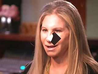 Barbra Streisand Jack Off Challenge