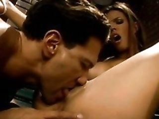 Timid Love Is No Rookie When It Comes To Orgy And She Is A Fuck-fest Starved Vixen