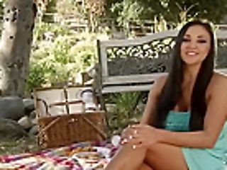 Audrey Bitoni Randy Spears Outdoors