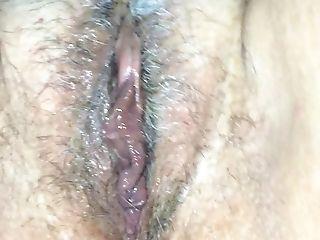 Bocafl Mummy Vagina Closeup