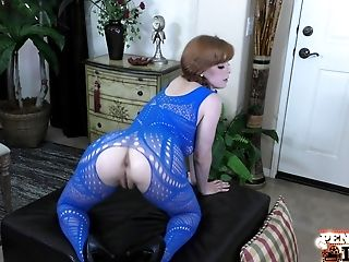 Penny Pax Gets Analized & Creampied By A Big Dick!