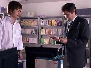 Sora Aoi - Married Woman Professor