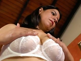 Depraved Nymphomaniac Anabella Is Matures Whore Who Loves To Masturbate Her Hairy Cunt