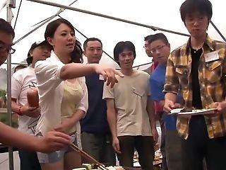 帰ってきた竹内あいファン感謝祭 素人男性増員21名!420分拡大版!夢の大乱交ツアー Part.7