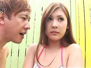 Let Group Sex Little Bunny Female Nozomi Nishiyama