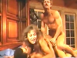 Classical Blonde In Steamy Threesome - Golden Age Media