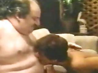 Sharon Mitchell Deep Throats An Gross Fat Man