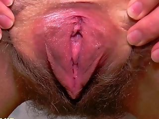 Youthfull Hairy Lithe Gymnast Nubile