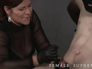 Female Supremacy World Class Fem Dom
