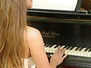 Cathy Fucked By The Piano Schoolteacher