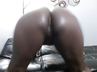 Adorable black chocolate learns all ways to make you cum - 3 part 7
