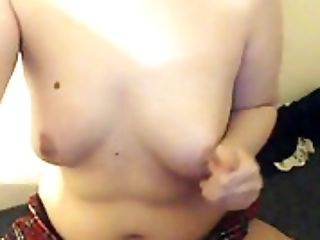 20yr Old Chubby Uk School Chick: I Love Being A Tramp For Alex040