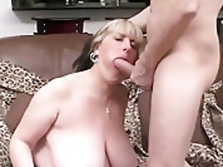 Obedient Crimson Head Fuckfest Bottom Tied To Chiar And Gets Taunted By Male Domination