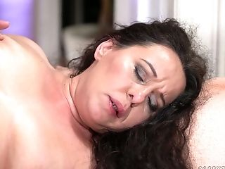 Amazing Lila Tuft Perceives Excellent About Getting Her Meaty Beaver Drilled