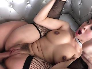 Dirty Asian Honey Jade Kush Gonzo Hook-up