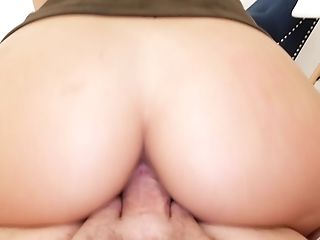 Fucky-fucky On Camera Ensures Splendid Latina Chick Job In Good Company