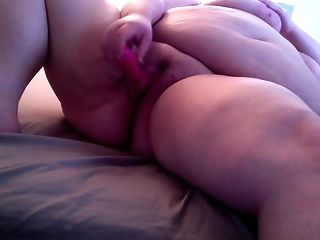 Ssbbw Pounds Soaking Cunt