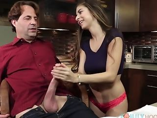 Nina North - Turning On My Stepfather