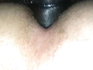 Black Top Patriarch Internal Cumshot Milky Submissive Sonnie