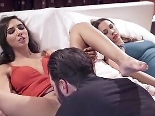 Bitch Gets Laid With Sista's Hot Beau
