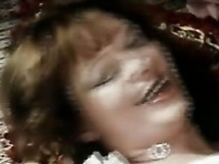 Some Awesome Orgy Soiree Takes Place In Exotic Antique Porno Movie