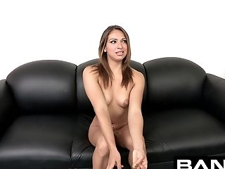 Sara Luvv Thinks She Did Well At Her Bang! Casting