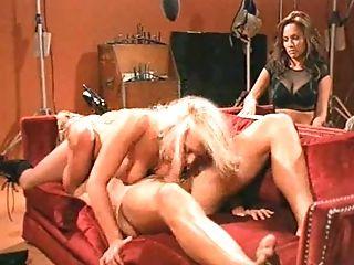 Fabulous Ffm Threesome With A Remarkable Mega-bitch Chennin Blanc