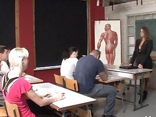 Fuck In School Class - XXX Classroom Videos, Free School Porn Tube, Sexy Classroom Clips