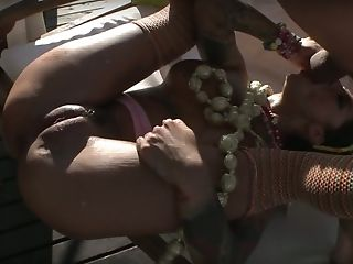 Inked Breezy Bonnie Rotten Is Dirty As Fuck And She Fucks Like A Woman Possessed