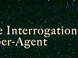 Caught Agent