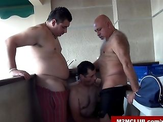 Argentinian Cubs Fucking